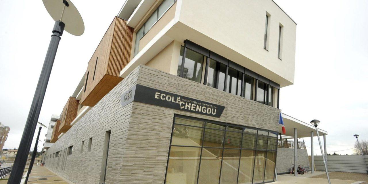 Montpellier/Chengdu et les jumelages franco-chinois