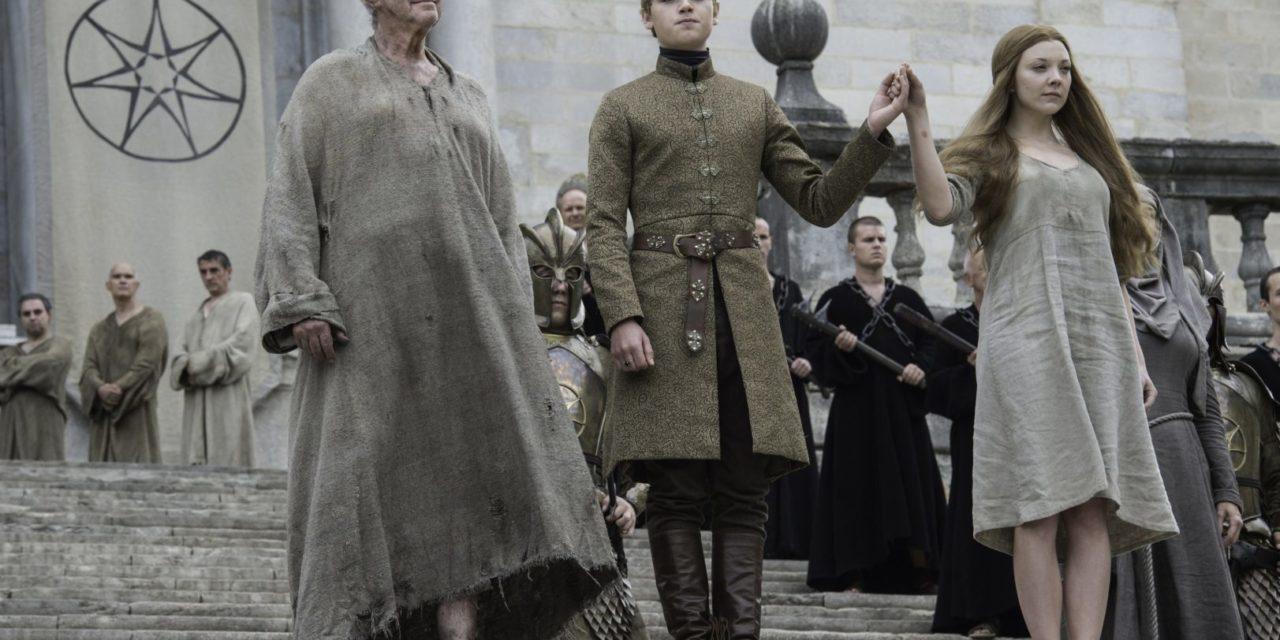Première HGGSP – Les rapports entre le pouvoir temporel et spirituel dans Game of Thrones