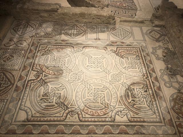 Musée-villa gallo-romaine de Loupian