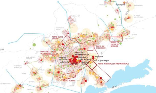 Montpellier, une métropole attractive
