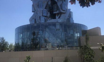 Tour Lumni Architecture contemporaine
