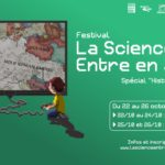 Festival la Science Entre En Jeu #3