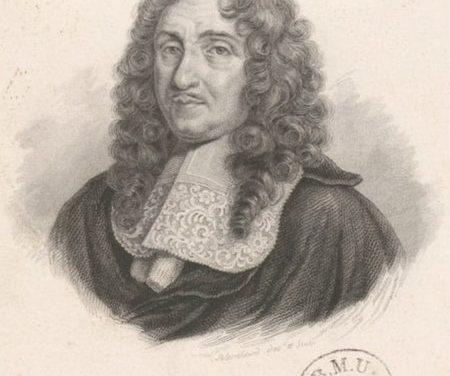 Pierre-Paul Riquet – l'ingénieux biterrois