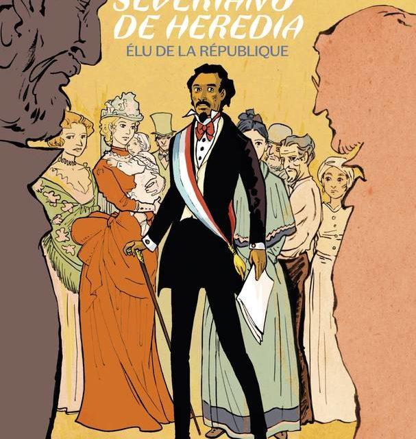 Les oubliés de l'histoire, un nouveau genre en bande dessinée