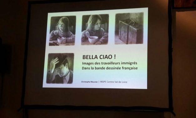 Bella Ciao ou les travailleurs immigrés dans la bande dessinée contemporaine