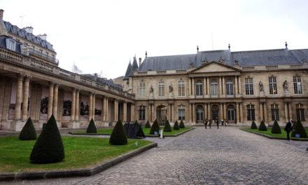archives nationales de paris Travailler l'histoire contemporaine sans archives ?