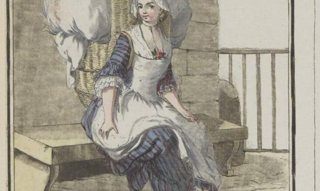 C'est du propre! La blanchisserie aux XIX° et XX° siècles