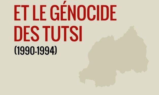 Rwanda : il y a 27 ans, le génocide Tutsi