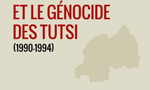 Rwanda : il y a 27 ans le Génocide des Tutsis en 1994