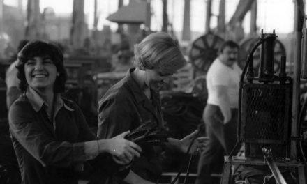 Industrialisation, travail et question sociale au XIXe siècle
