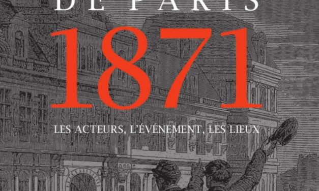 Cent cinquantième anniversaire de la Commune de Paris