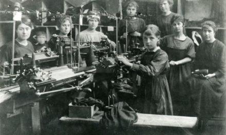 enfants au travail Travail en textes XIXe-1ère moitié du XXe siècle
