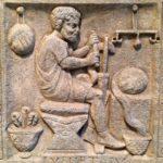 Travailler dans le monde romain : approches croisées histoire-archéologie