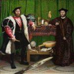 Le diplomate dans l'Ancien Régime, un métier en construction