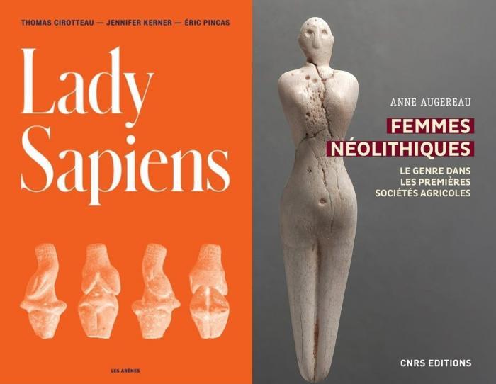 Femmes préhistoriques : aux origines du genre
