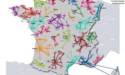 """Blois 2014 – : """"La nouvelle carte de France : révolte ou rébellion ?"""""""
