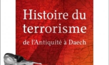 Blois 2015 – Où en est-on avec Daech ? Bilan de terrain