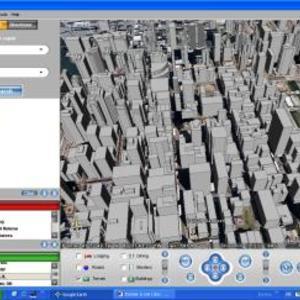 Chicago en 3D (Ge)