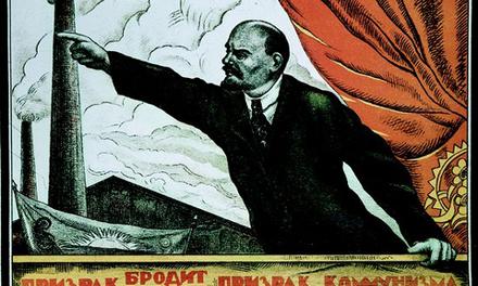 Histoire d'une disparition : La Révolution russe dans les programmes scolaires