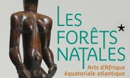 L'exposition « Forêts natales », Arts d'Afrique équatoriale atlantique