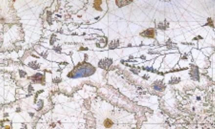 Une nouvelle frontière : enseigner la géohistoire